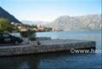Crna Gora, Prčanj, kuća za odmor