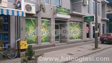 Lokal-centar Jagodina