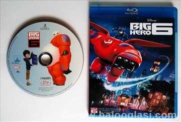 Blu Ray Ekipa za 6