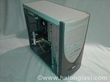 Desktop računar Intel Pentium Core