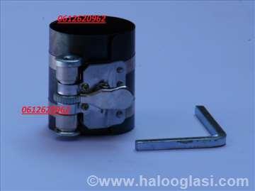 Selna za montažu karika 3x125 MM