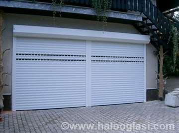 Garažna vrata-Niš