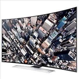 Samsung 55J6300, zakrivljeni,smart,wi-fi