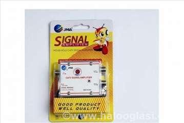 Pojačavač signala 1 na 2 za kablovsku