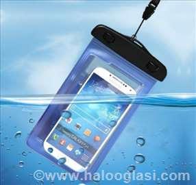 Vodootporna futrola za mobilni 5 boja