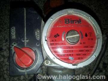 BIRAL NRB 12-T1 TF 110