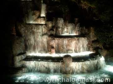 Izrada fontana