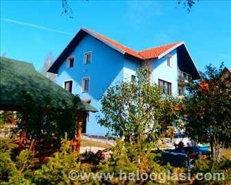 Blue House - Zlatibor