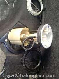 Bravo-marea benzinska pumpa