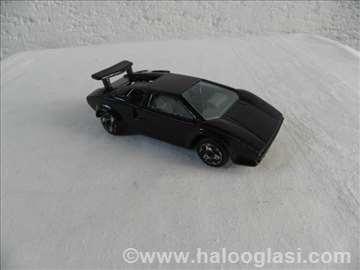Burago Lamborghini Countach, 1: 43