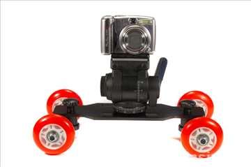 Doli  DSLR GoPro Full HD