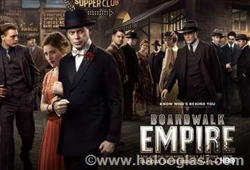 Serija Boardwalk Empire