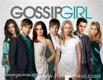 Serija Gossip Girl - Tračara