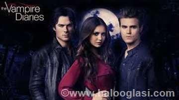 Serija The Vampire Diaries