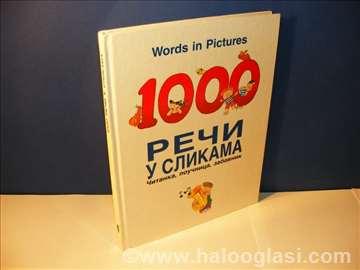 1000 reči u slikama, grupa autora