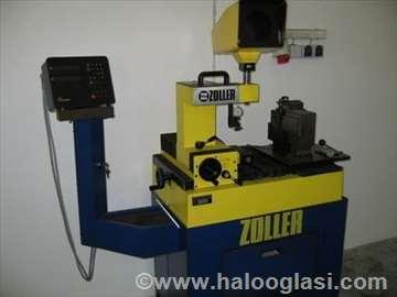 Mašina za pozicioniranje alata Zoller EG 1200/052
