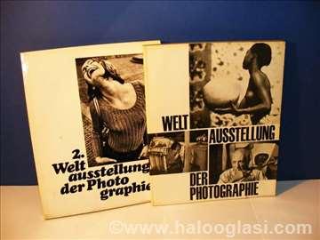 Weltausstellung der Photographie / 2. Weltausstell