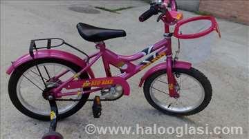Dečiji bicikl tricikl