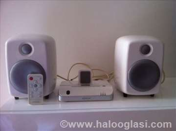 MiTone MITSP30 Ipod Audio