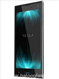 Mob.Tesla Smartphone 6 Black
