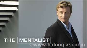 Serija The Mentalist-Mentalista