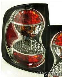Stop Svetlo-TUNING-Skoda Fabia