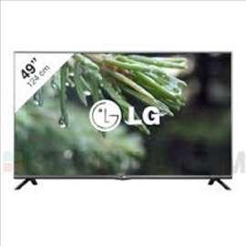LG 49lb550v  Full hd  +  DVB T2 tjuner