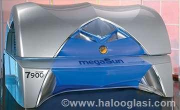 Solarijum-repariran MegaSun 7900