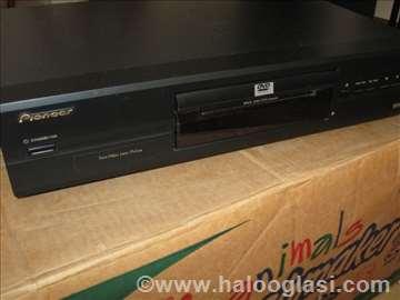 DVD DV 343 Pioneer
