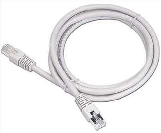 PP12-0.25M Mrežni kabl 0.25m grey