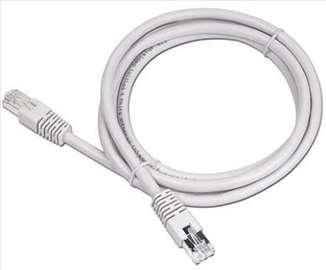 PP12-20M Mrežni kabl 20m grey
