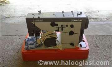 Šivaća mašina Bagat Danica-kofer