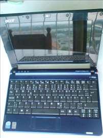 Acer Aspire ZG5 sa SSD-om, samo 1kg