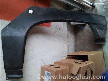 Levi rub i prag za Opel Corsu 2Vr 83-90 god.