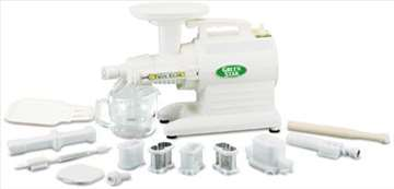 Greenstar GS-3000 Juicer
