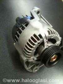 Fiat ,lancia alternatori