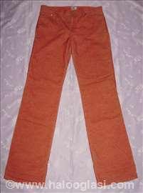 Byblos Blu somotske pantalone