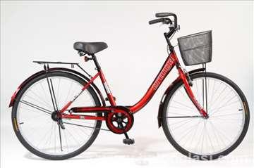 Bicikla Caldera 26
