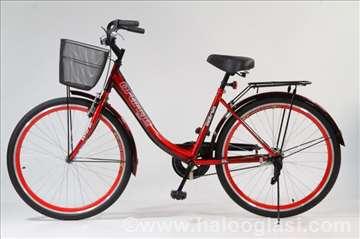 Bicikla Caldera Mono 26