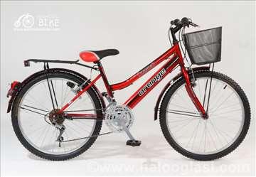 Bicikla Travera 24