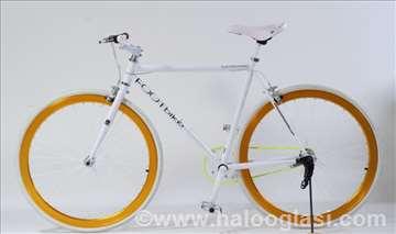 "Foot Brake Bike 28"""