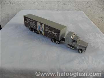 Kamion Kenworth sa prikolicom, 1:87,II