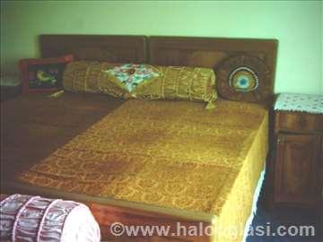 Starinska spavaca soba