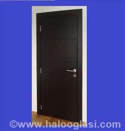 Sobna vrata wenge