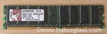 DDR memorija Kingston 256 MB