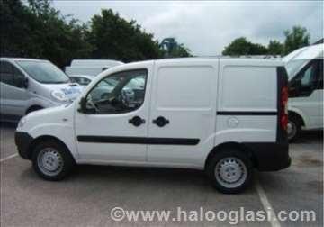 Fiat Doblo Kompletan Auto U Delovima