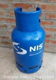 Plinska - butan boca nova, puna, atestirana