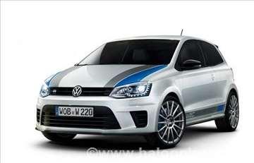 Volkswagen Polo BENZIN DIZEL Amortizeri i opruge