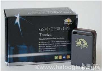 GPS tracker / lokator za pse i vozila