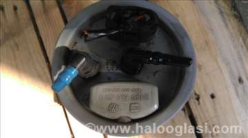 Seat cordoba benzinska pumpa
